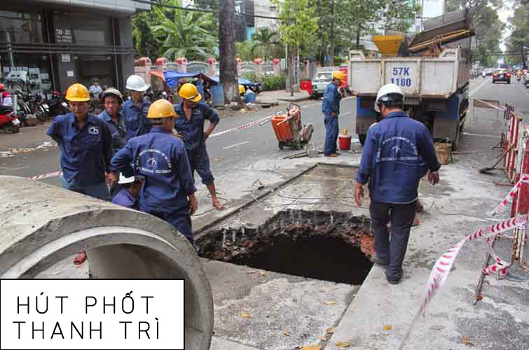 Hut Phot Thanh Tri