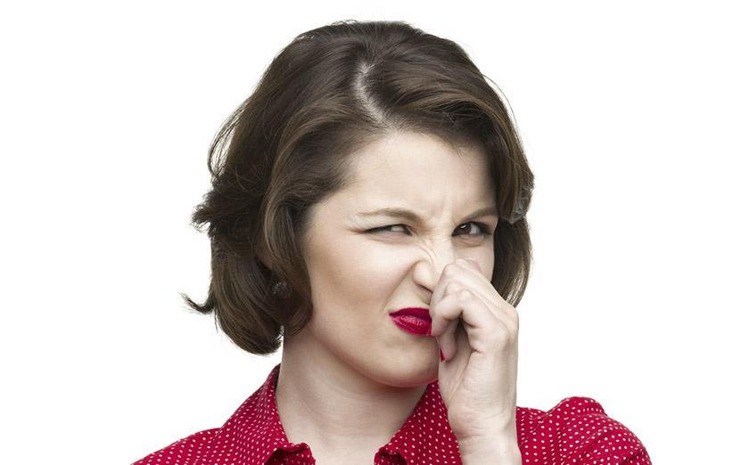 Con Người Có Thể Ngửi Thấy Mùi, Nhưng Không Phân Biệt được Nó Có Nguy Hiểm Hay Không