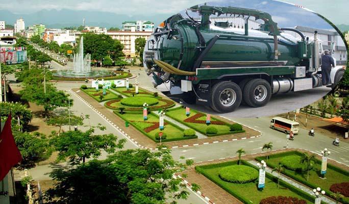 Rút Hầm Cầu Phường Phước Bình Quận 9 – 9OK.