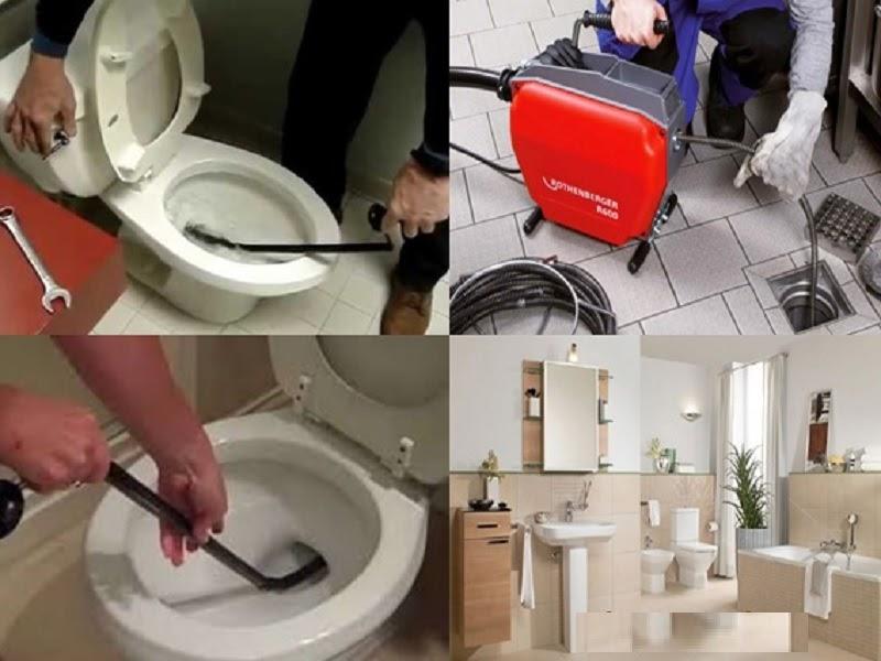 Thông Bồn Rửa Chén Nghẹt Quận 9 Tràng An – Giá 5OK【BH 3 Năm】
